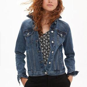 Gap icon Jean jacket size m